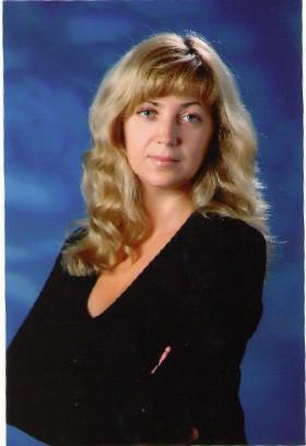 Богатыренко Людмила
