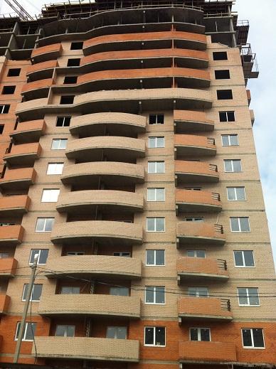 """Офис Эксперт- Краснодар. Представляем ЖК """"70 Лет Октября"""". Выгодное месторасположение этих домов не оставят покупателей равнодушными"""
