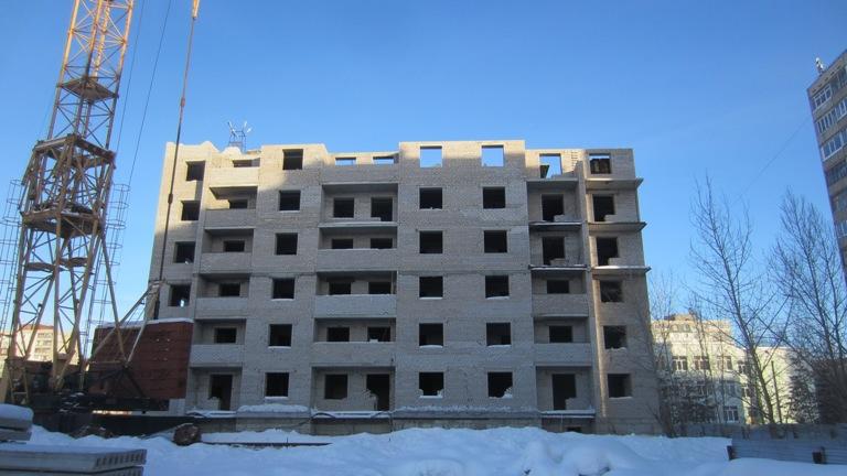 Строительные организации г Ижевска на ул чернышевского интересные строительные материалы новости
