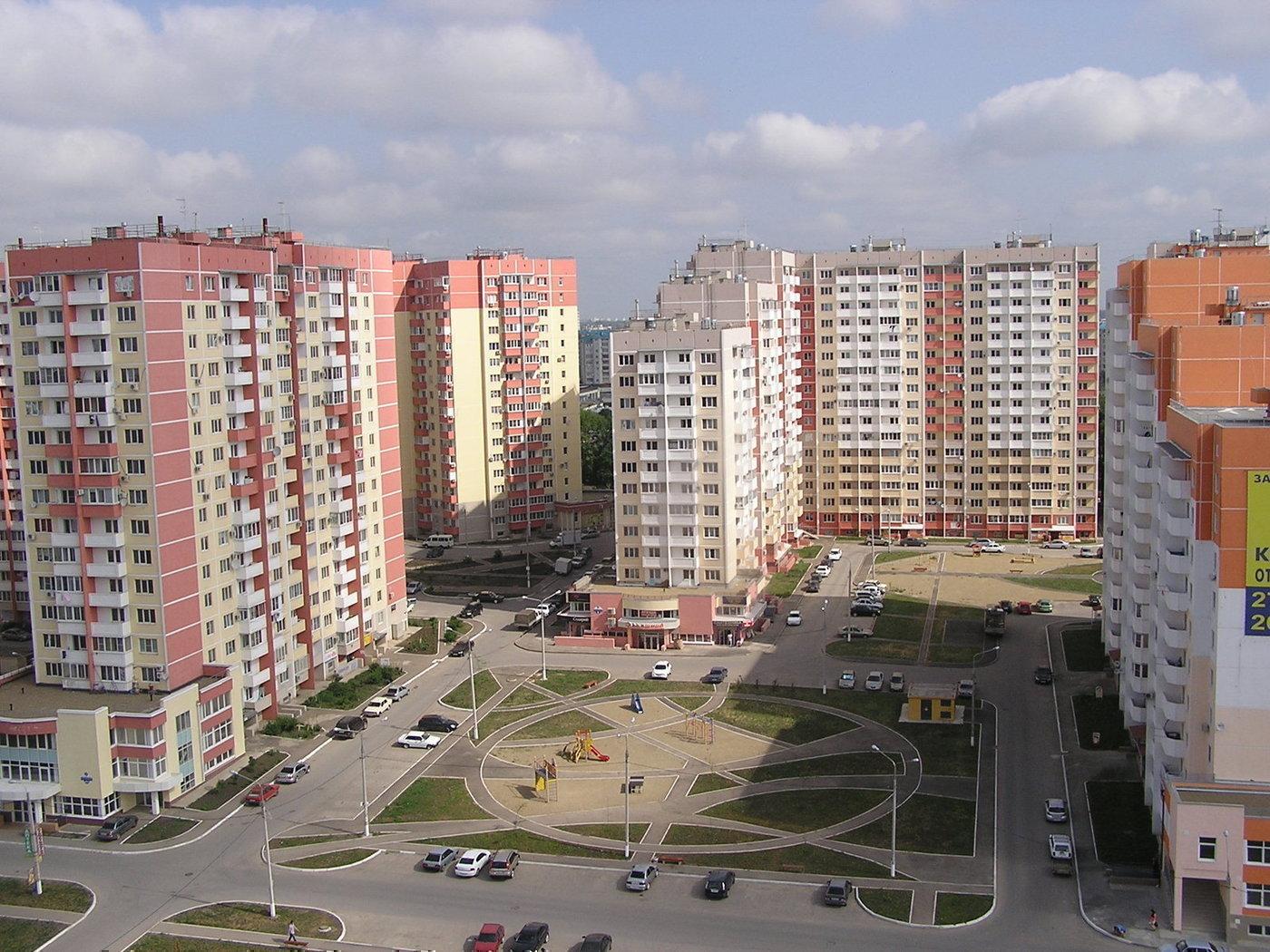 Жилой комплекс Восточно Кругликовский г. Краснодар. 50% продаж. Военная ипотека!