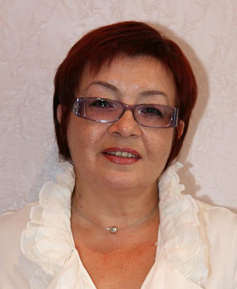 Вострова Регина Ирековна