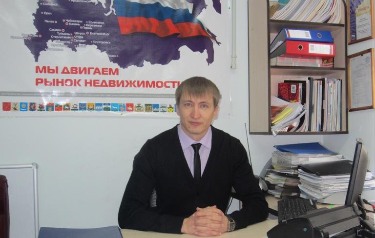Балтин Айрат Рафаилович